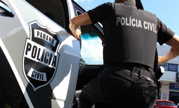 (Foto: Fabio Dias / Polícia Civil)