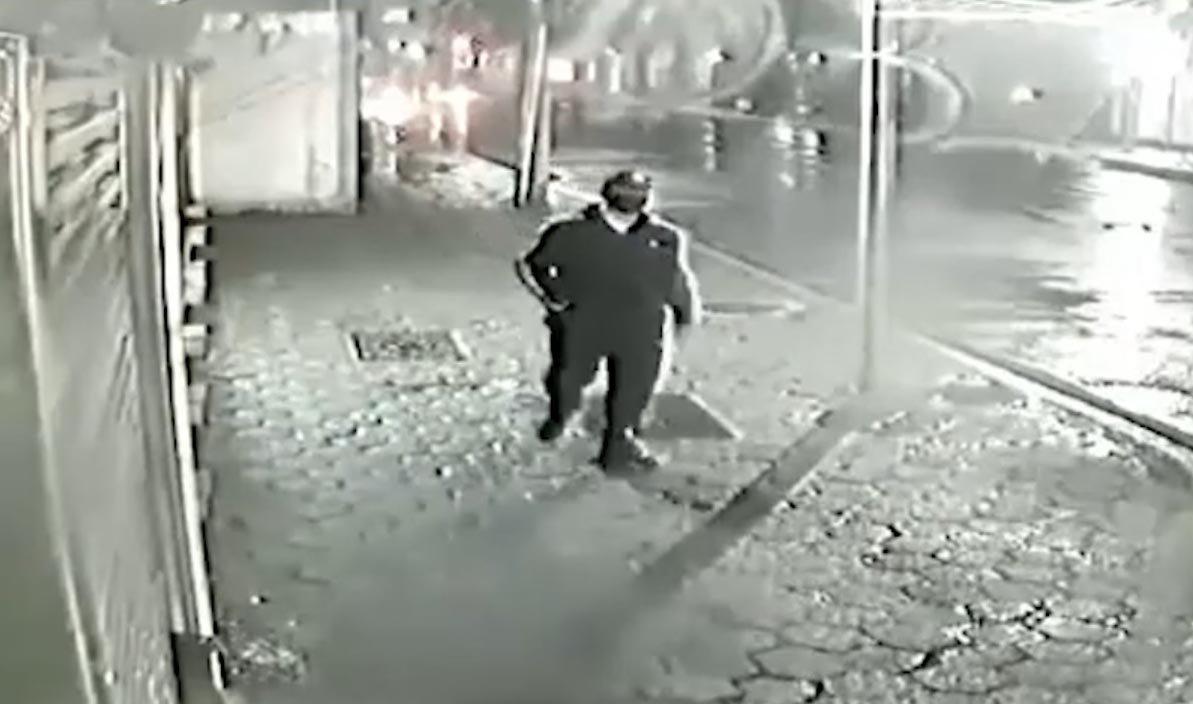 Reprodução/Polícia Rio